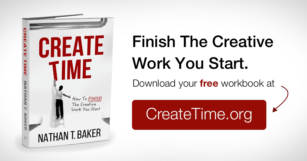 Create Time: Time Management Workbook